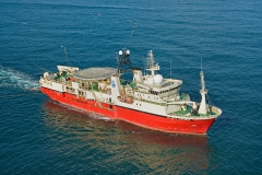 Atlantic-Explorer-seismisch-onderzoek
