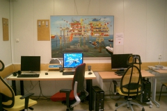 Gamesroom._