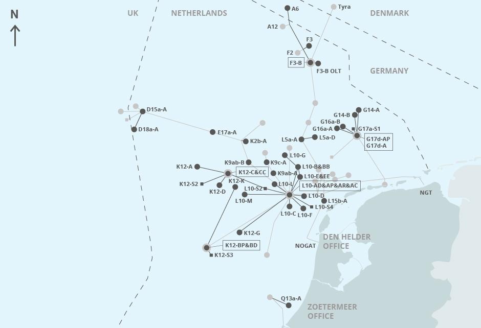 pipelines neptune energy