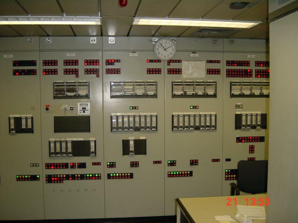 controlekamer k7-fa-1