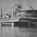orient express Southampton Docks