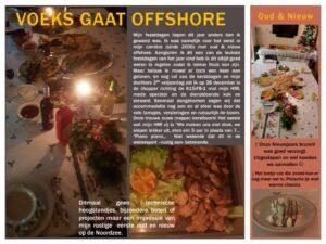 VOEKS Gaat Offshore Oud en Nieuw