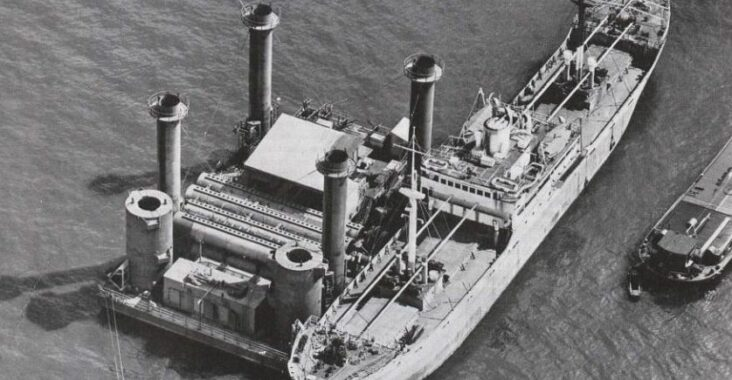 Triton Waalhaven