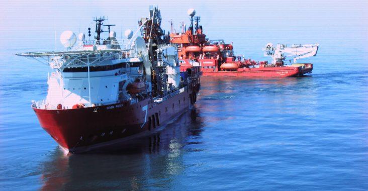 subsea 7 seven navica